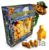 Ticket to Ride: Halloween Freighter Train & Station Set
