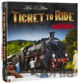 Ticket to Ride Märklin