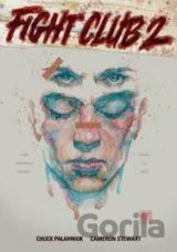 Fight Club 2 (Chuck Palahniuk) (Hardcover)