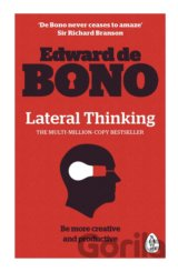Lateral Thinking: A Textbook of Creativity (P... (Edward de Bono)