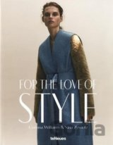 For the Love of Style (Corinna Williams & Nina Zywietz) (Hardcover)