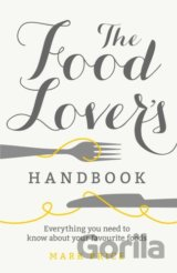 The Food Lover's Handbook (Mark Price) (Paperback)