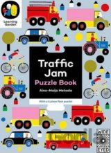 Traffic Jam: Puzzle Book (The Learning Garden... (Aino-Maija Metsola)