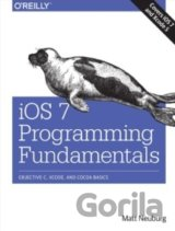 iOS 7 Programming Fundamentals: Objective-C,... (Matt Neuburg)