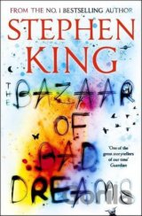 The Bazaar of Bad Dreams (Stephen King) (Paperback)