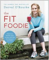 The Fit Foodie (Derval O'Rourke) (Paperback)