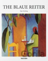The Blaue Reiter (Dr Hajo Duchting) (Hardcover)