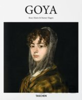 Goya (Basic Art 2.0) (Rose-Marie Hagen, Rainer Hagen) (Hardcover)
