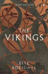 The Vikings (Else Roesdahl) (Paperback)