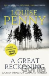 A Great Reckoning (Chief Inspector Gamache) (Louise Penny)