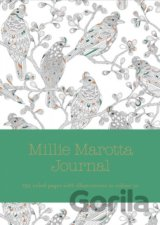 Millie Marotta Journal (Millie Marotta) (Hardcover)
