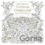 Millie Marotta's Curious Creatures: A Colouri... (Millie Marotta)