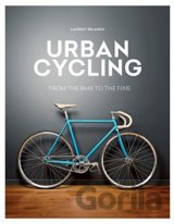 Urban Cycling (Laurent Belando) (Paperback)