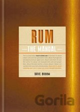 Rum The Manual (Dave Broom) (Hardcover)