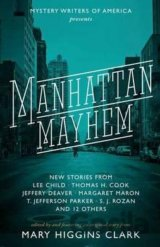 Manhattan Mayhem (Mystery Writers of America)... (Mary Higgins Clark)