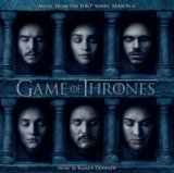 GAME OF THRONES: SEASON 6 (SOUNDTRACK)
