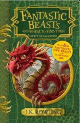 Fantastic Beasts and Where to Find Them: Hogw... (J.K. Rowling)