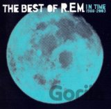 R.E.M.: IN TIME: THE BEST OF...