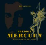 MERCURY FREDDIE: MESSENGER OF THE GODS (2-disc)