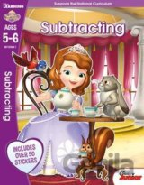 Sofia the First Subtracting