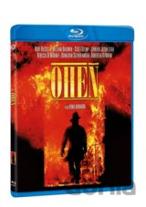 Oheň (Backdraft - Blu-ray)