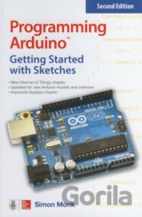 Programming Arduino: Getting Started with Ske... (Simon Monk)