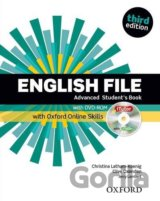 New English File - Advanced - Student's Book