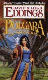 Polgara the Sorceress (David Eddings)