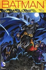 Batman: No Man's Land (Volume 3)