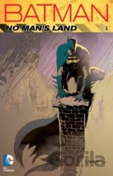 Batman: No Man's Land Volume 4