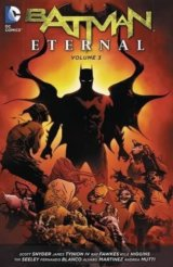 Batman Eternal (Volume 3) (Scott Snyder)
