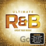 VARIOUS: ULTIMATE... R&B (  4-CD)