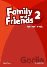 Family and Friends 2 Teacher's Book (Simmons, N.) [Paperback]