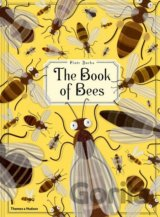 The Book of Bees (Piotr Socha) (Hardcover)