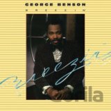George Benson: Breezin LP