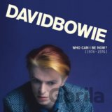 BOWIE DAVID - WHO CAN I BE NOW? (1974 - 1976) (12CD)