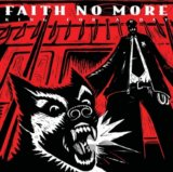 Faith No More: King for a Day... Fool for a Lifetime LP