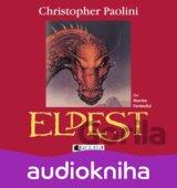 Eldest (Christopher Paolini; Martin Stránský) [CZ] [Médium CD]