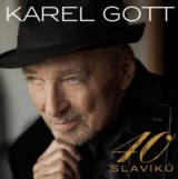 40 slavíků - 2 CD (Karel Gott)