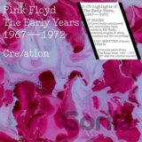 PINK FLOYD - EARLY YEARS 1967-1972 CRE/ATION (2CD)