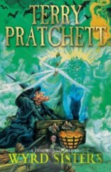 Wyrd Sisters: (Discworld Novel 6) (Discworld... (Terry Pratchett)