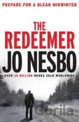 The Redeemer: A Harry Hole thriller (Oslo Seq... (Jo Nesbo, Don Bartlett)