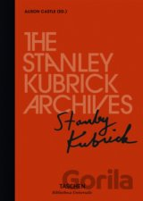 The Stanley Kubrick Archives (Alison Castle) (Hardcover)