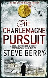 The Charlemagne Pursuit (Berry, S.) [paperback]