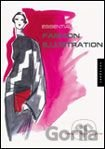 Essential Fashion Illustration (Marie Lafuente) (Paperback)
