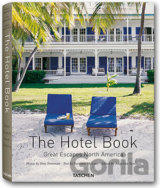 The Hotel Book : Great Escapes North America (Angelika Taschen) (Hardback)