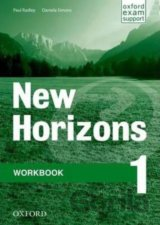 New Horizons 1: Workbook