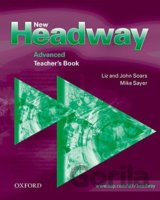 New Headway Advanced Teacher's Book (Soars, J. + L.) [paperback]