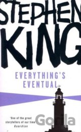Everything's Eventual (King, S.) [paperback]