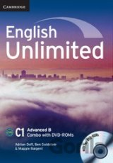 English Unlimited - Advanced - B Combo